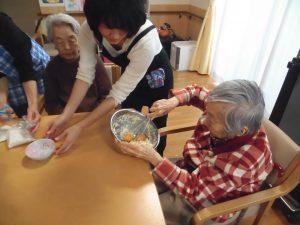 豆腐が入っているのでゼロカロリー(^◇^)