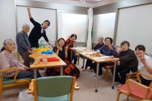 ❀折り紙教室❀