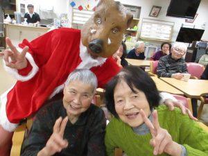 大クリスマス会♪