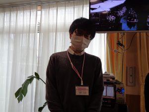 🌸新入社員紹介①🌸