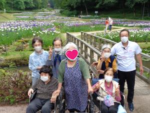 しらさぎ森林公園2日目!!